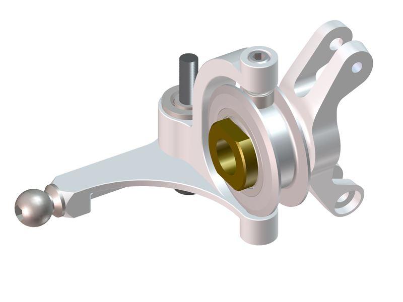 bell crank lever design pdf