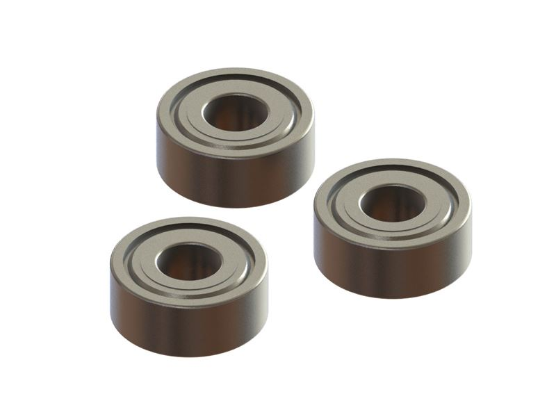 SP-OXY3-067 - OXY3 - Main Shaft Bearing Block - Service Bag