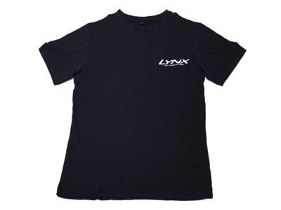 LX6004 T-shirt Lynx Team Pilot - size XL