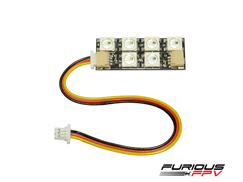 FPV-0135-S Furious FPV Led Strip
