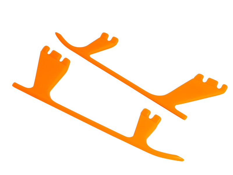 OSP-1109 - OXY4 Landing Gear Skid, Orange