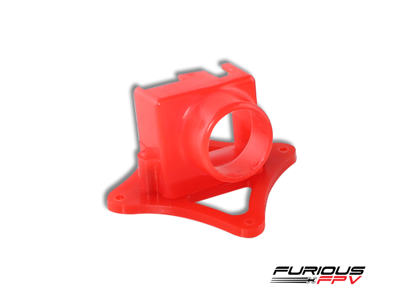 FPV-0202-S Plastic Camera Mount -Moskito 70 (Spektrum)