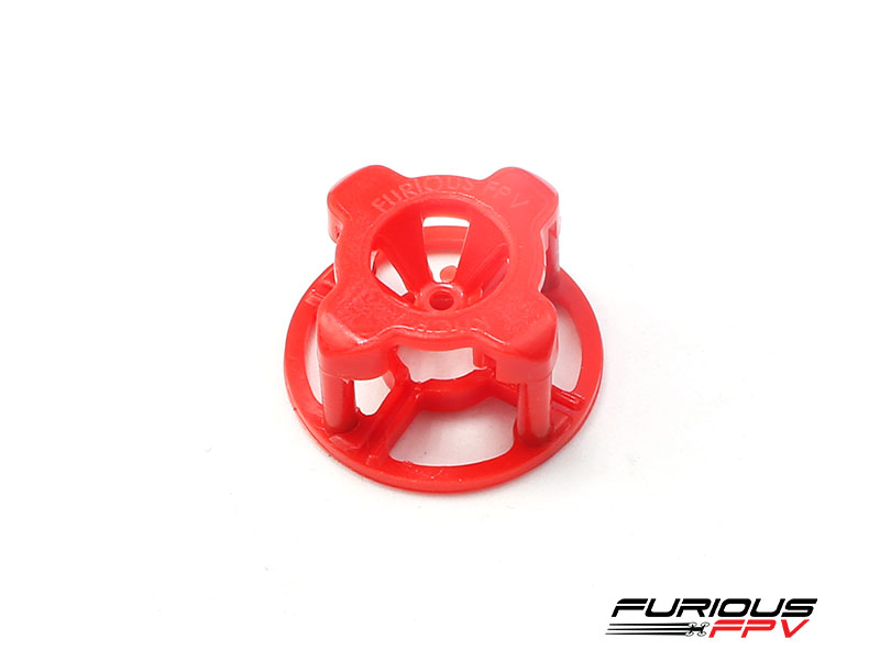 FPV-0331-S FuriousFPV Antenna Cover - Red (RHCP)