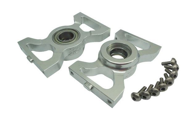 LX0079 - T-Rex 600N Main Shaft Bearing Block