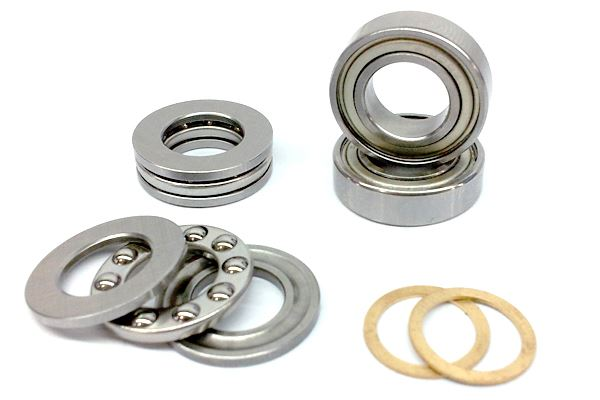 LX0203 - Bearing Set for LX0195