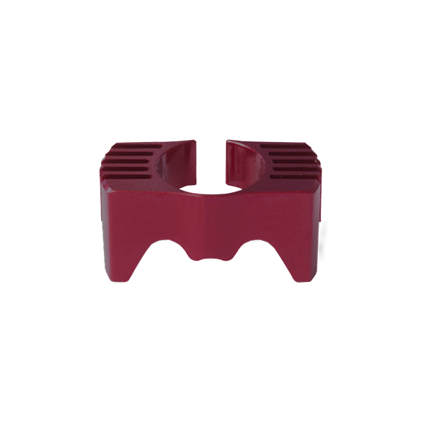 LX0363 - 130 X - Motor Heat Sinks - Red Devil Edition
