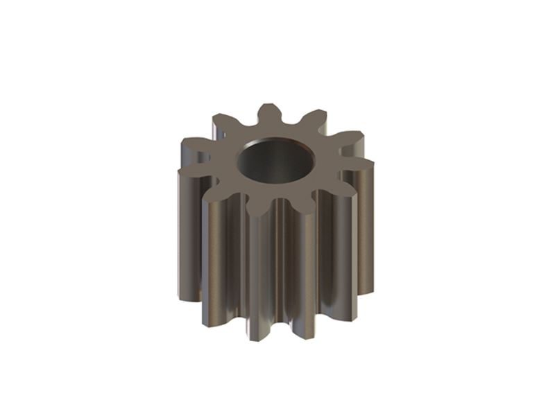 LX1100 - Hardened Pinion 11T MOD 0.3 - 1.5 Shaft