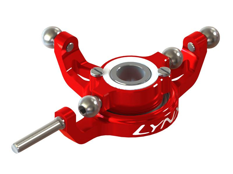 LX1246 - 200SRX/200S - Ultra Swashplate - Red