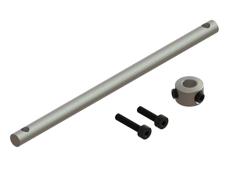 LX1249 - 200SRX/200S - Carbon Steel Main Shaft, Set