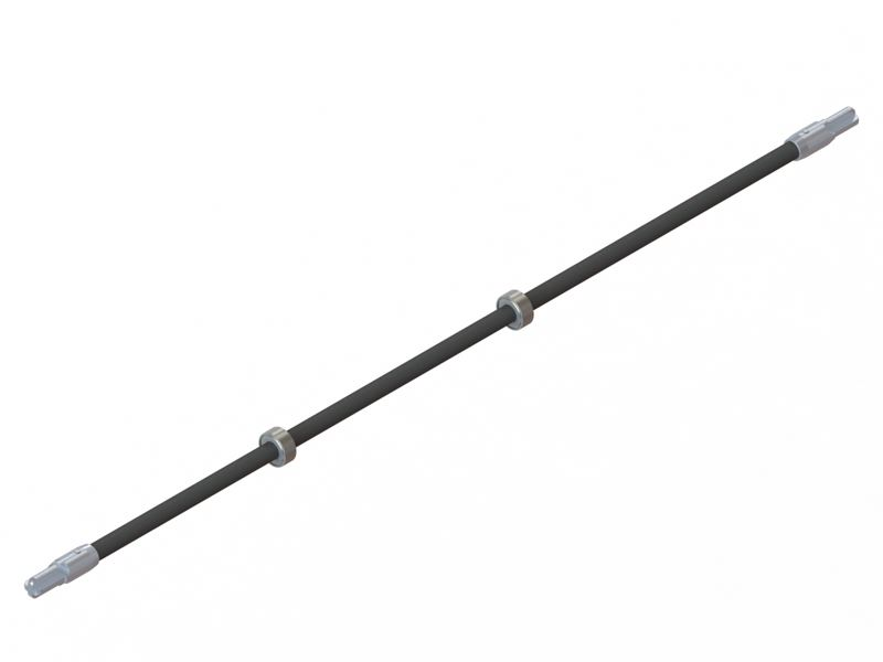 LX1417 - 180CFX - Ultra Torque Tube STD Length