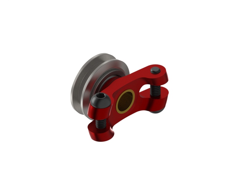 LX1802-Gaui X3- Tail Pitch Slider - Red