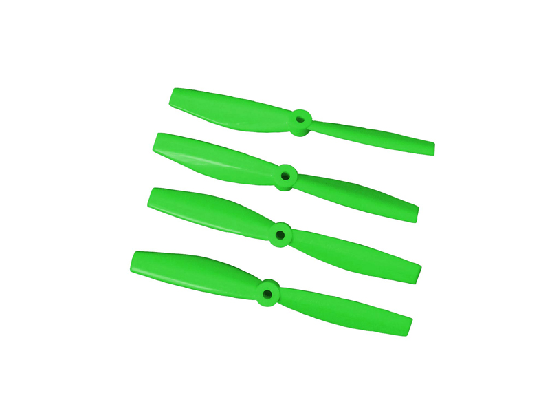<p style=&quot;margin: 0.5em 0px; color: #555555; font-family: Arial, Helvetica, sans-serif; font-size: 12px; line-height: 18px;&quot;>Lynx Heli Innovations are now producing high quality FPV Racer Propellers!<br />Our&nbsp;FPV Racer Propellers have been designed from scratch to be the best propellers possible on FPV Quads Racer.<br />Thanks to our expert plastics consultant, we have optimized the weight and the rigidity using an exotic polymer blend.<br />The propellers features incredible material stability that guarantees constant shape (no warping), even with extreme weather conditions (very hot, very cold). The result is a propeller giving the best performance under all conditions.<br />When flying the Lynx&nbsp;Propellers, you will immediately see the precision and the resulting accuracy and agility during flight. Our FPV Racer Propeller not only will increase the agility but also the thrust with amazing efficiency.</p>