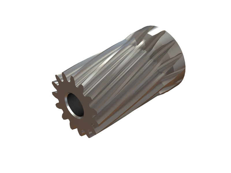 OSP-1088 - OXY4 Pinion 15T - 3.17mm Motor Shaft