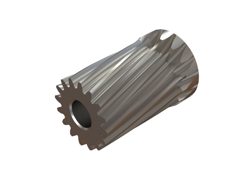 OSP-1089 - OXY4 Pinion 16T - 3.5mm Motor Shaft