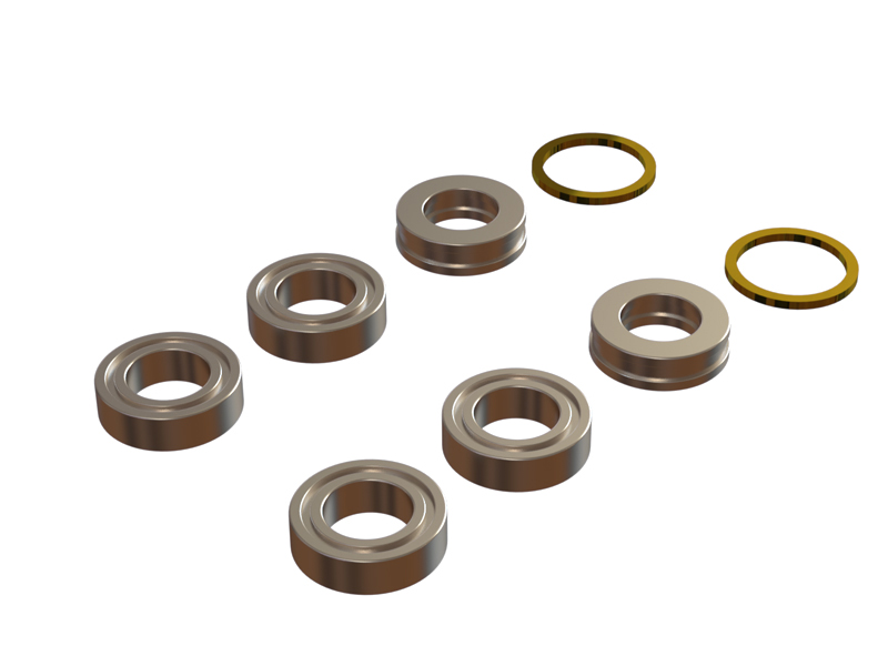 OSP-1269 OXY5 - Main Grip Bearing