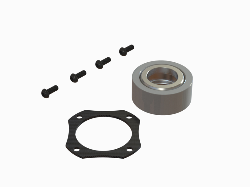 OSP-1279 OXY5 - Swashplate Swivel Ball