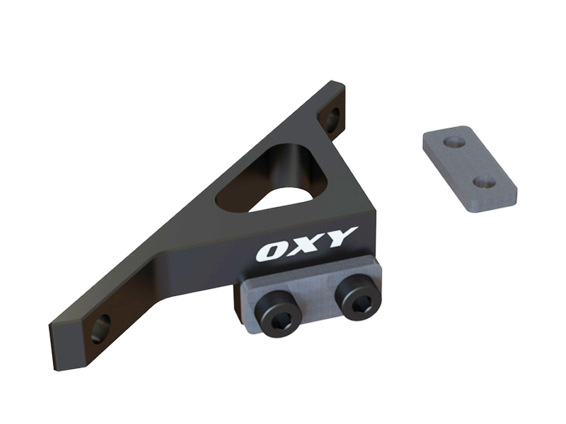 OSP-1310 OXY5 - Mini Servo Support, Left