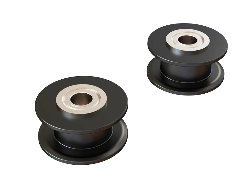OSP-1319 OXY5 - Front Belt Pulley