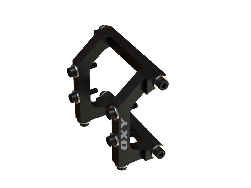 OSP-1432 - Nitroxy5 Engine Mount