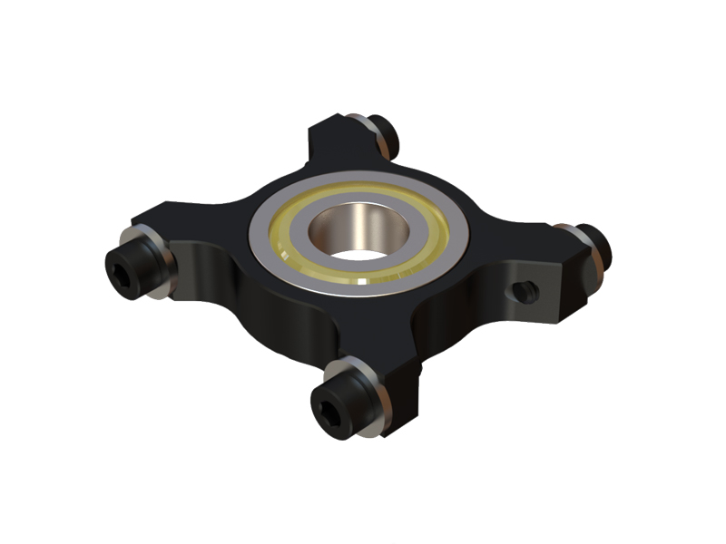 OSP-1433 - Nitroxy5 Lower Bearing Block