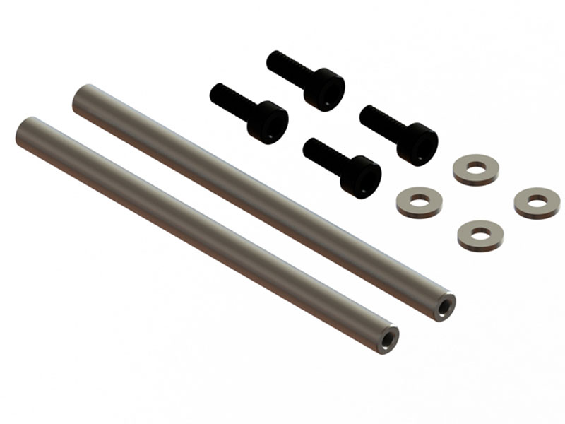 SP-OXY2-008 - OXY2 - Spindle Shaft