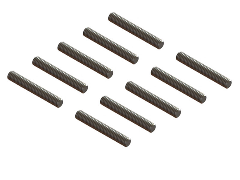 SP-OXY2-130 - Threaded Rod M1.4x7 , 10Pcs