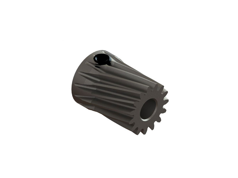 SP-OXY3-243 - OXY3 - Pinion 15T - Shaft 3.5