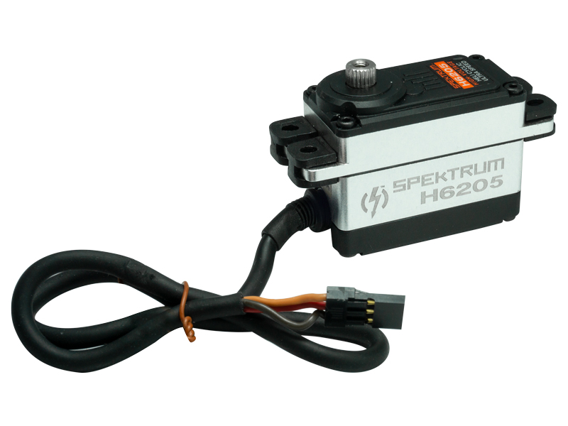 USE052 H6205 High Torque Ultra Speed Heli Cyclic HV Servo