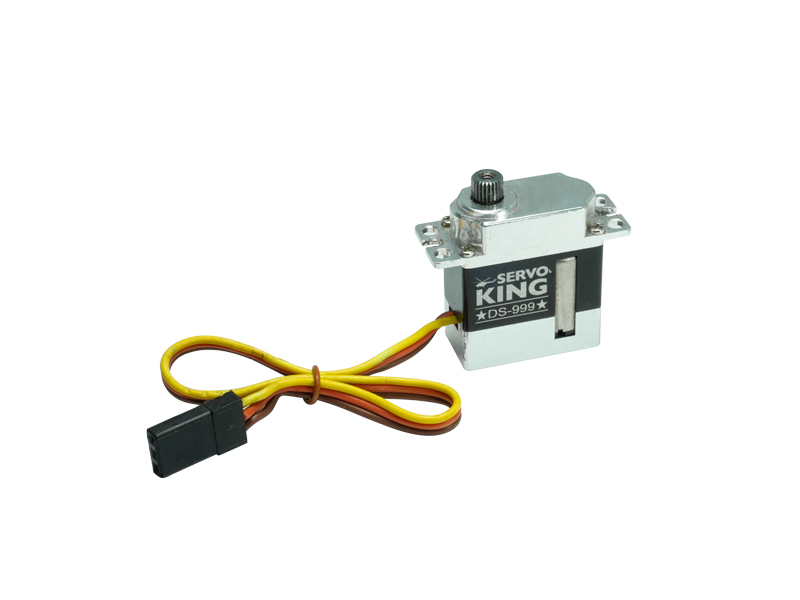 USE053 ServoKing DS-999 Digital Micro Size Servo