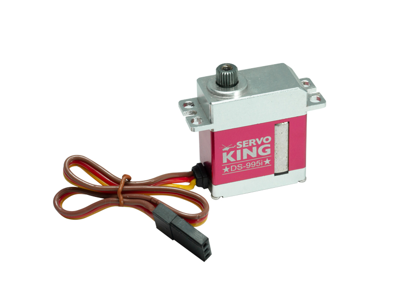 USE054 ServoKing DS-995i Metal Gear Micro Servo