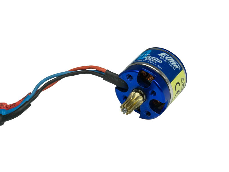 USE055 E-flite Brushless 320 Helicopter Motor (4500Kv) EFLM1160H