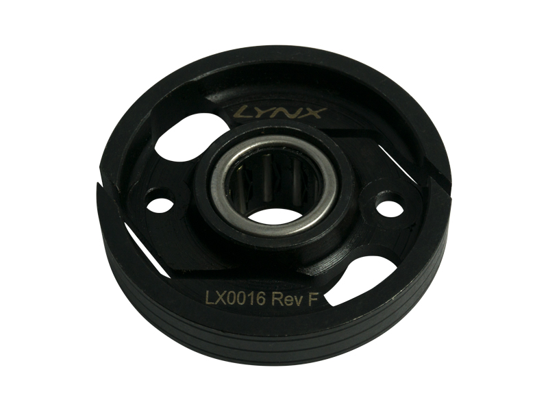 LX0016 - T-REX 700N Heavy Duty Clutch set