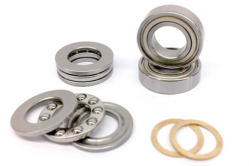 LX0204 - Bearing Set for LX0200
