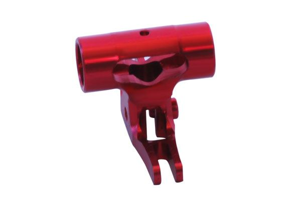 LX0338 - 130 X - Head Center Hub Red Devil Edition