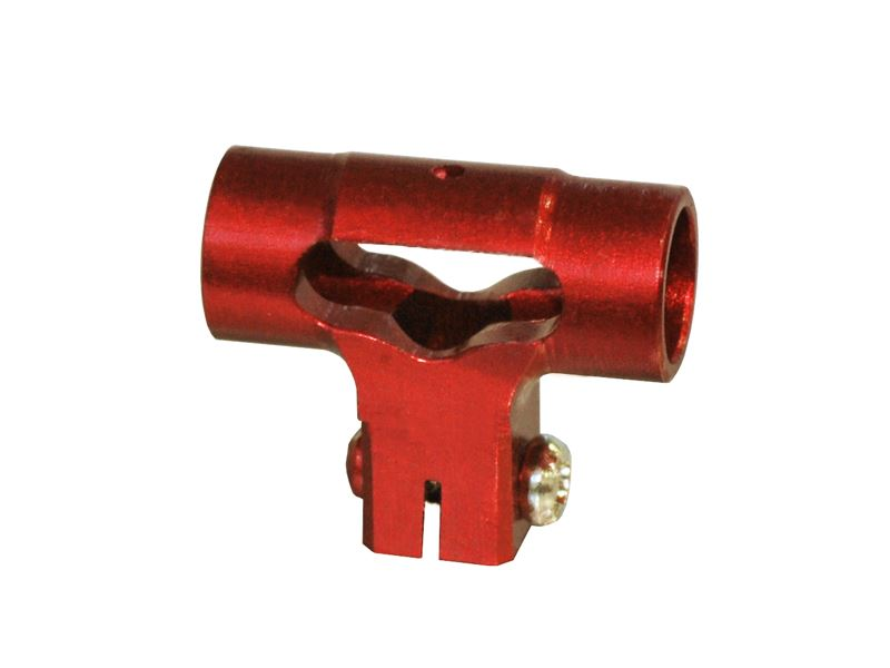 LX0388 - 130 X - Precision Aluminum DFC Center Hub - Red Devil Edition