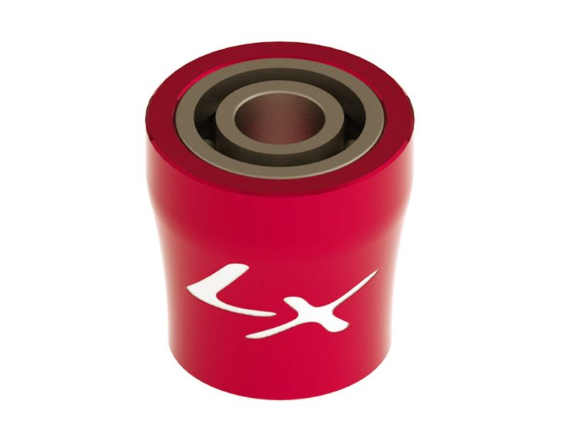 LX0571 - CX4 - Main Shaft Top Ultra Bearing Support - Red Devil Edition