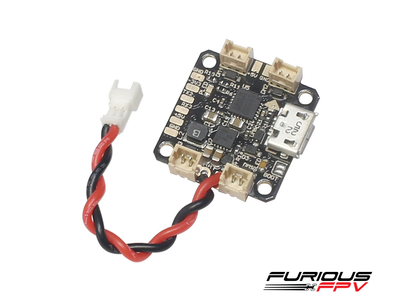 <p><span style=&quot;font-family: tahoma; color: #ff0000; font-size: small;&quot;><strong><strong><span style=&quot;font-size: small;&quot;><span style=&quot;font-size: large;&quot;>Furious FPV NUKEV2 Flight Controller -Vaporize The Competition.</span></span></strong></strong></span></p>