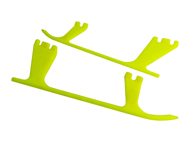 OSP-1166 - OXY4 Landing Gear Skid, Yellow