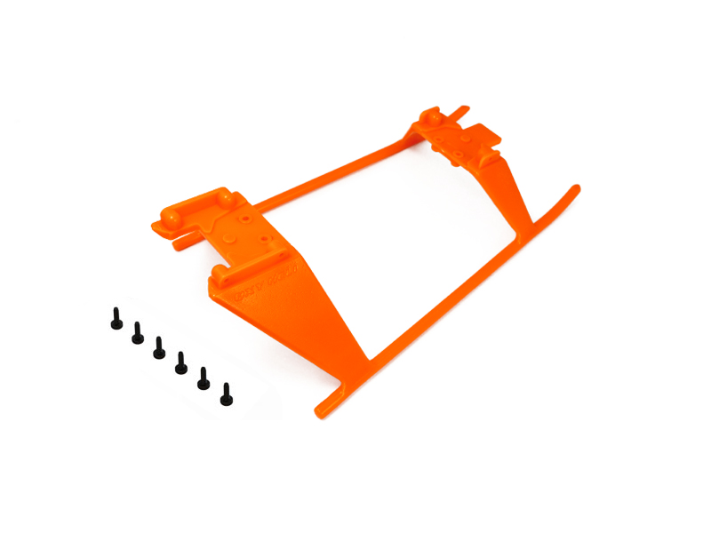 OSP-1226 - OXY3 Landing Gear,Orange