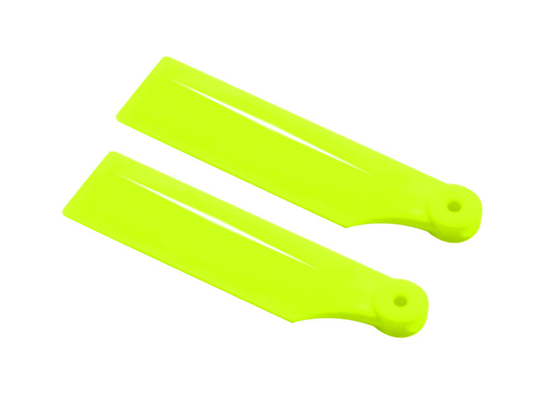SP-OXY2-102 - OXY2 - 38mm Tail Blade, Yellow