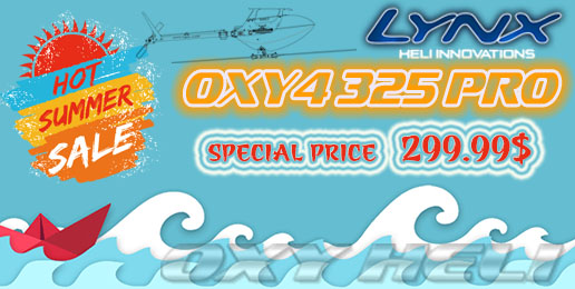 OXY 4 - 325 PRO is HERE